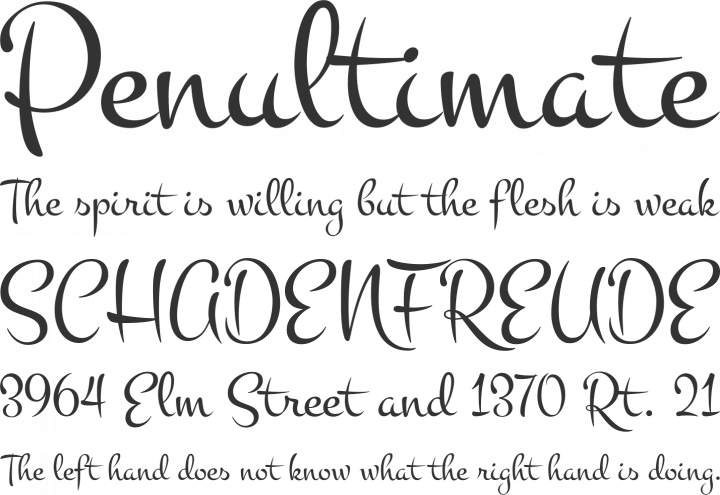 Free Font Montez By Astigmatic Font Squirrel